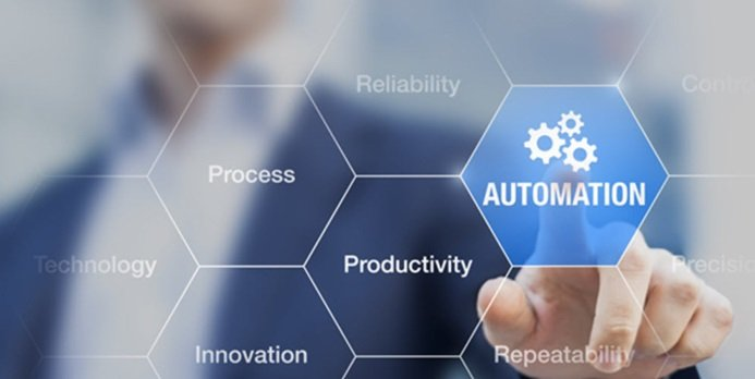 How accounts receivable automation improves productivity and cashflow