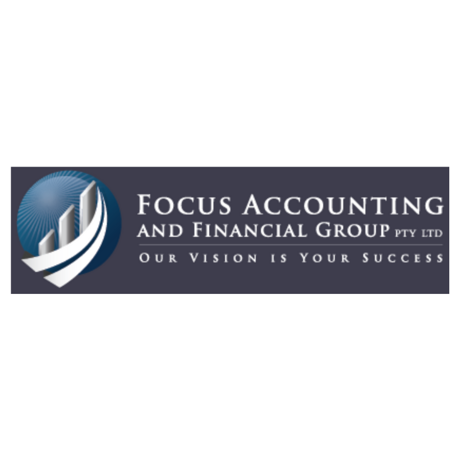 Focus Accounting and Financial Group Logo
