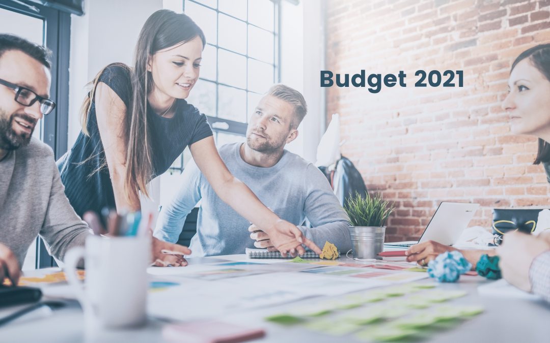 Budget 2021 – What Does It Hold for SMEs?